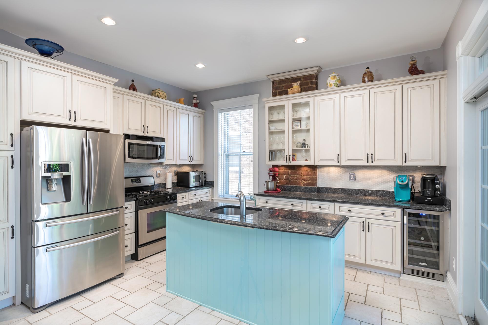 Kitchen Photography Interior Design