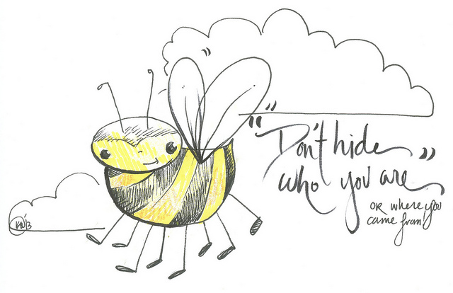 Illustration by Katy Atchison