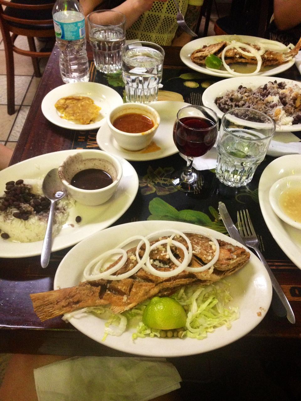 Cuban food.JPG