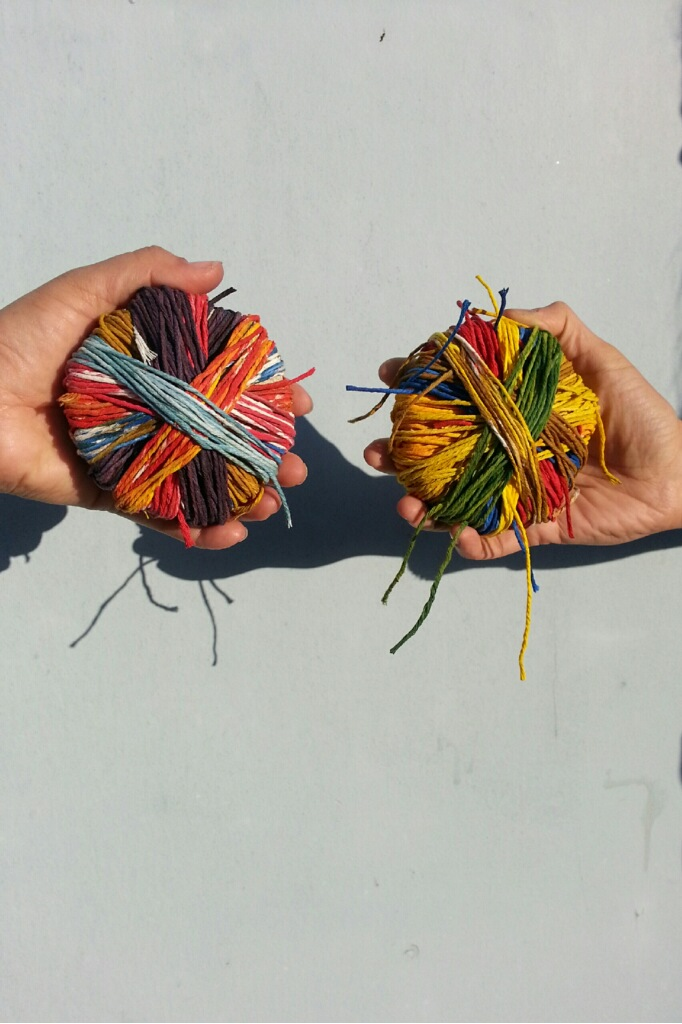 Pretty string