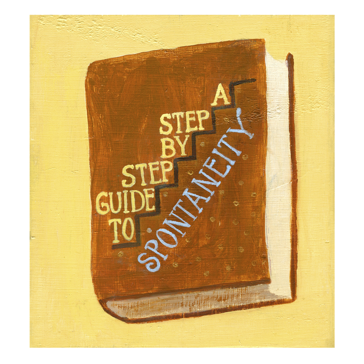 A Step by Step Guide to Spontaneity
