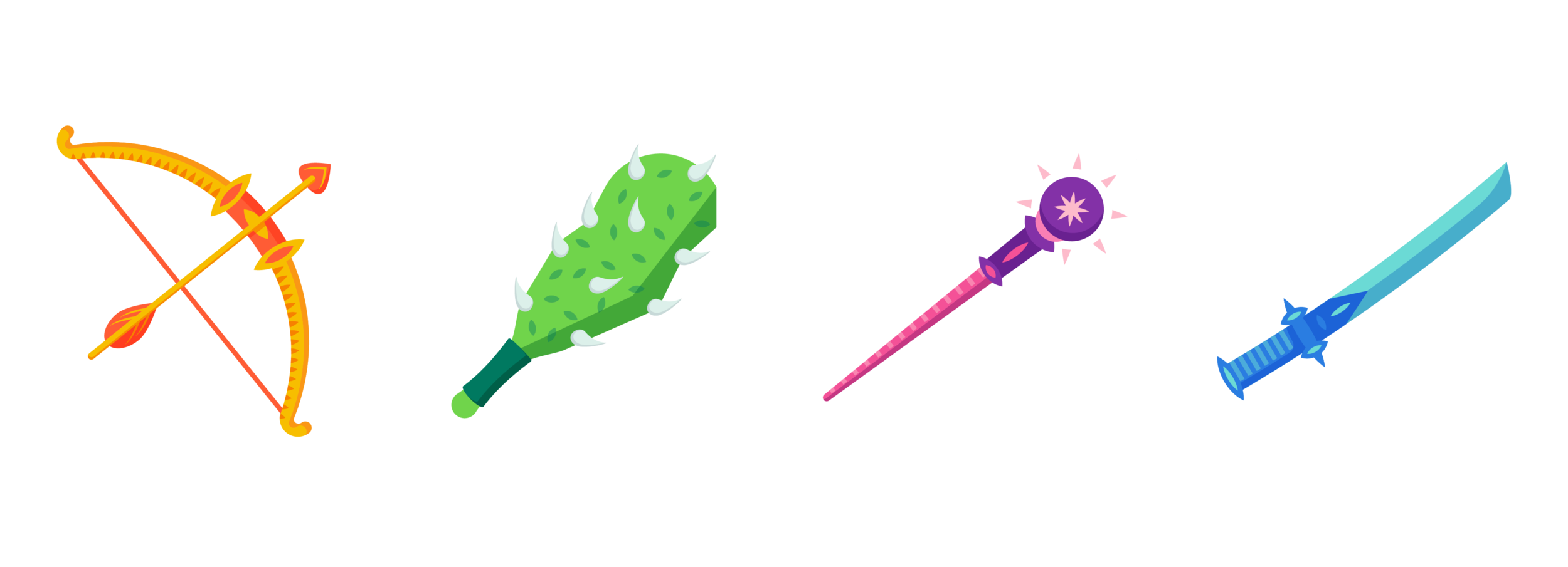 Power up - Power up with special weapons and abilities.