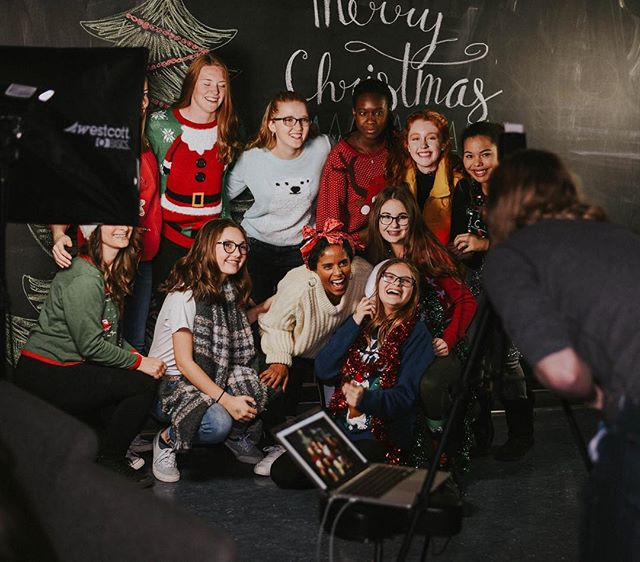 LAST NIGHT || YOU showed up EXPECTATIONS were surpassed WE loved celebrating with you 🎉🎄 && IT WAS EPIC ⚡️  *photos coming soon!!!* & we aren't done yet. See you Friday!! 🍪 #soulsanctuary  #wildlifeyouth