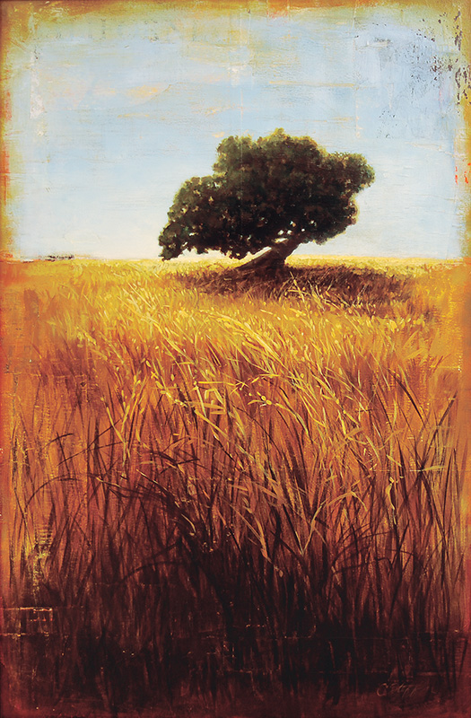 The Last Oak