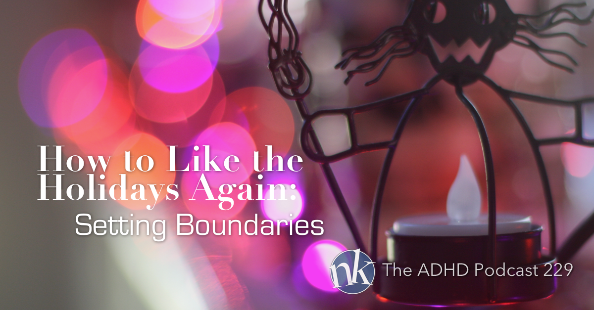 Photo Credit:   Every Holiday Brings a new Bokeh  by Kevin Dooley (Creative Commons)