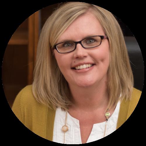 Nikki Kinzer of Take Control ADHD