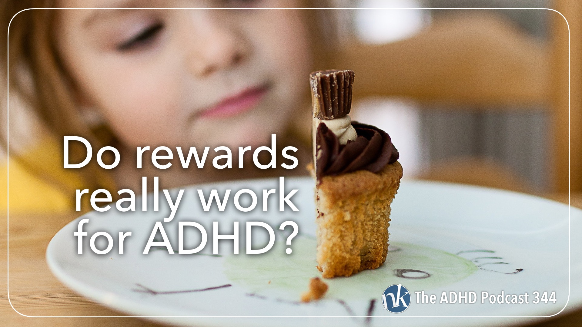 Listen to Do Rewards work for ADHD on The ADHD Podcast