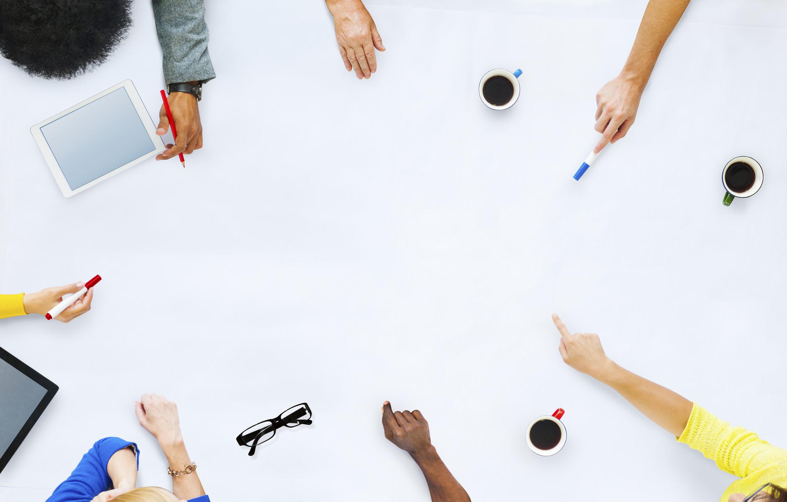 Accountability Group Coaching for ADHD -