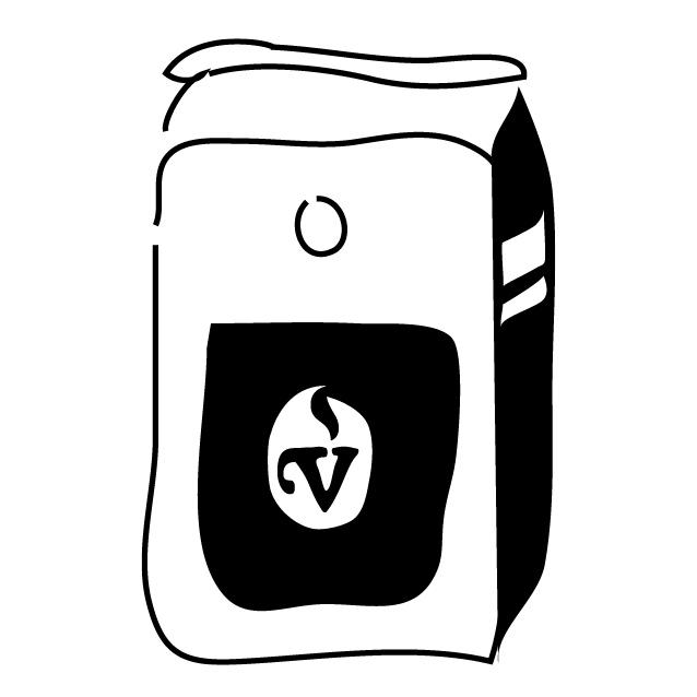 Buy fresh coffee