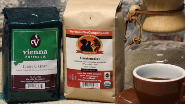 Each month we bring you featured coffee and a flavored coffee of a month. Check it out today!