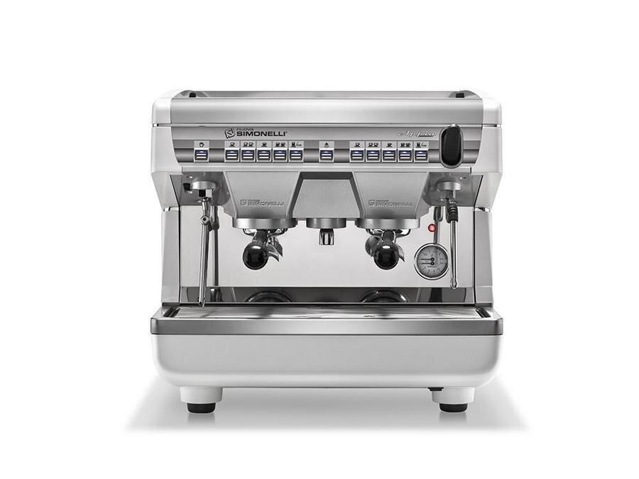 research.unir.net Coffee Espresso Machine Nuova Simonelli Appia II ...