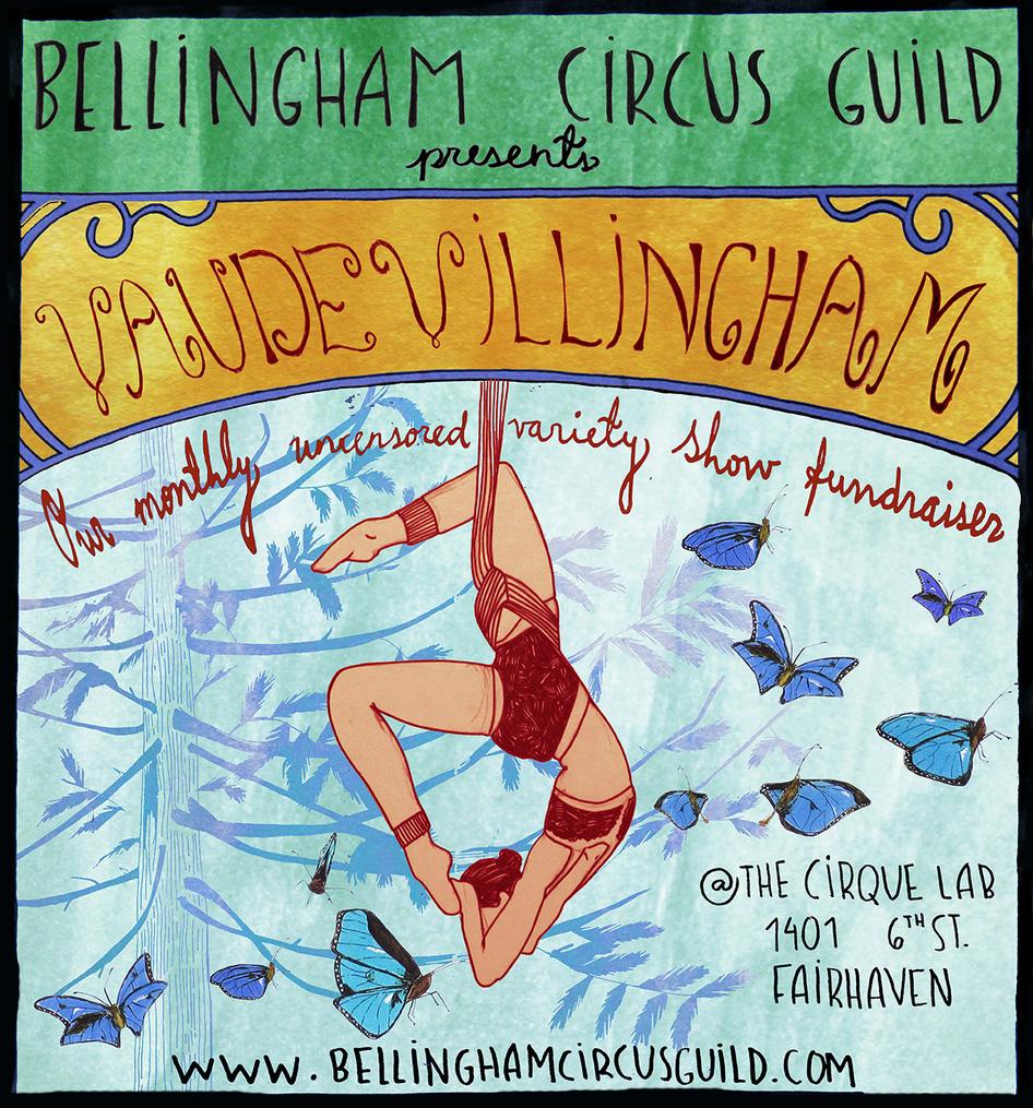 Bellingham Circus Guild