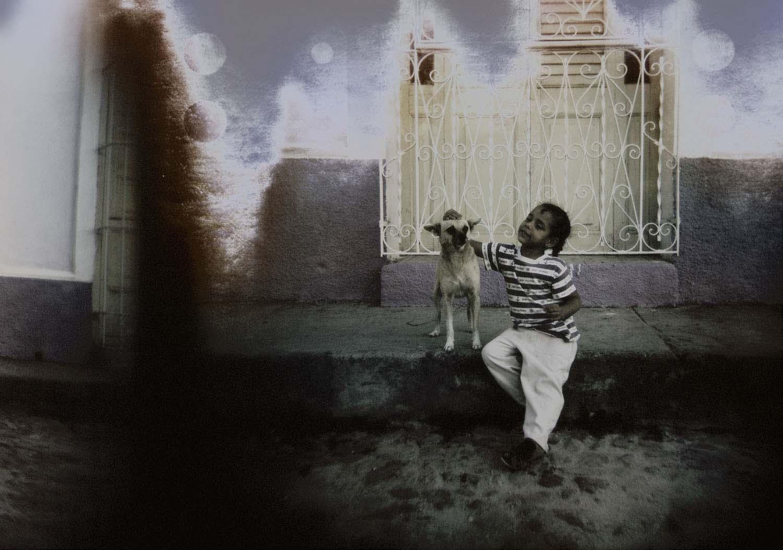 1 Boy & Dog Trinidad Cuba.jpg