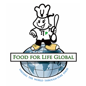 Food for Life Global Charity Donation