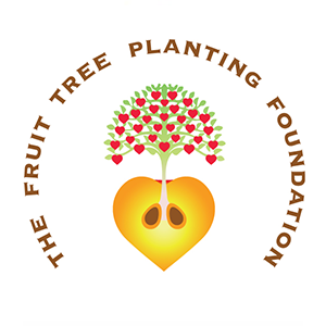 The Fruit Tree Planting Foundation Charity Donation