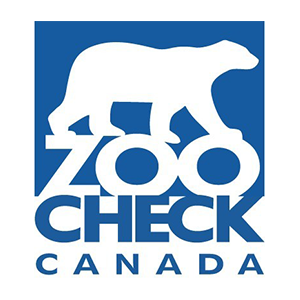Zoo Check Canada Charity Donation