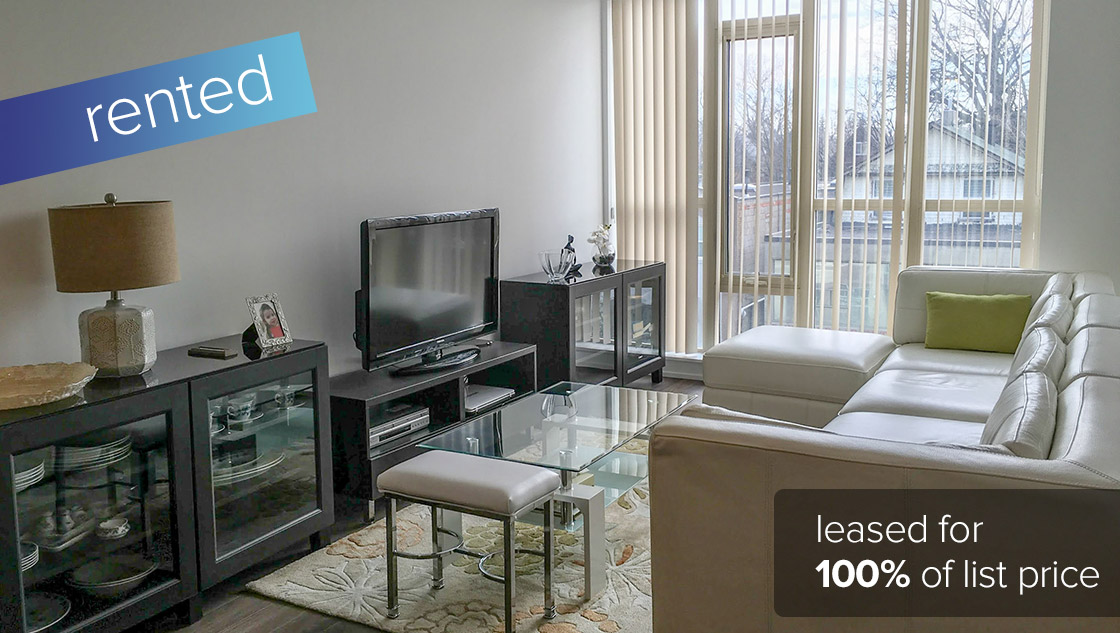 1638 Bloor Street West Toronto - High Park  RENTED: $2000/month (100% of listing price)
