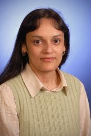 Meghana Gaiki, MD