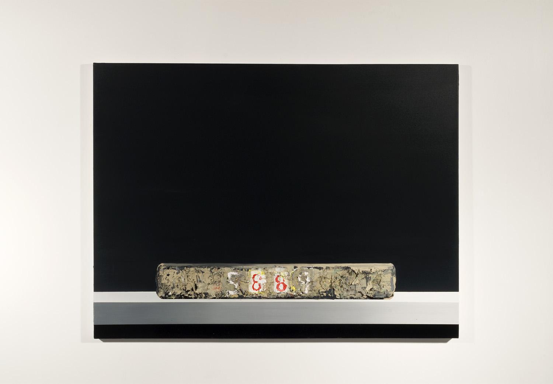 Lithograph Stone - 5889 (2016)