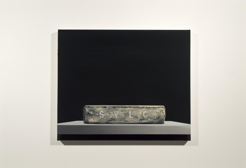 Lithograph Stone - SVLC (2015)