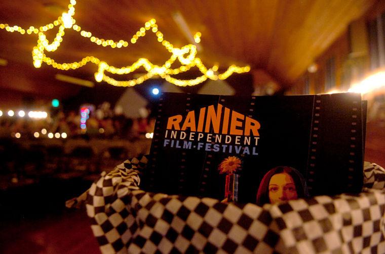 8th Annual Rainier IndependentFilm Festival