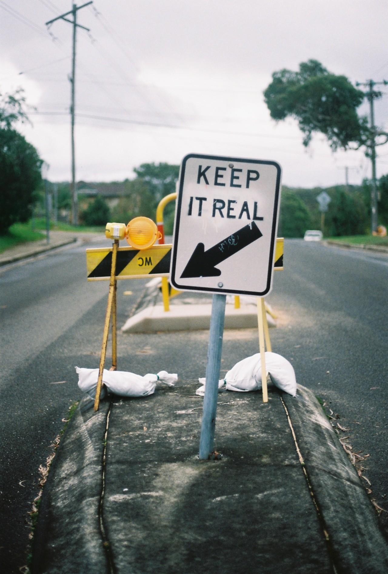 You Know I Keep It - Sydney, Australia