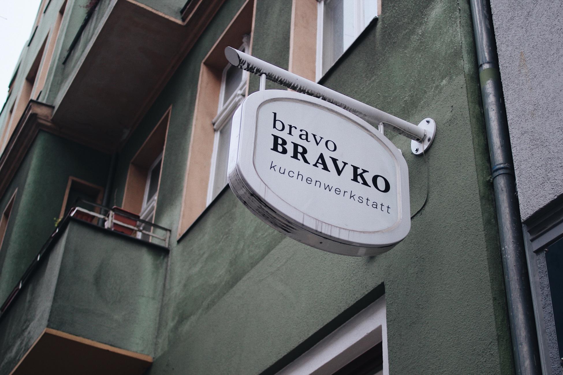 1. SWEET|BRAVOBRAVKO