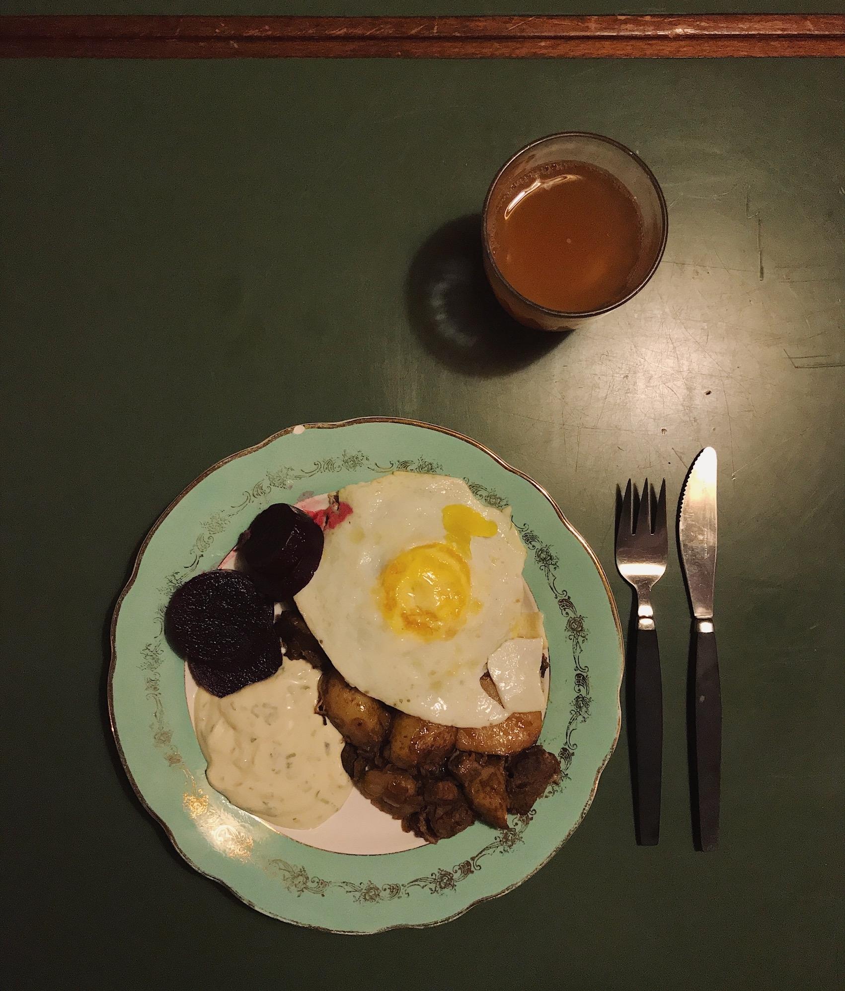 3. EAT |KARMAMAN
