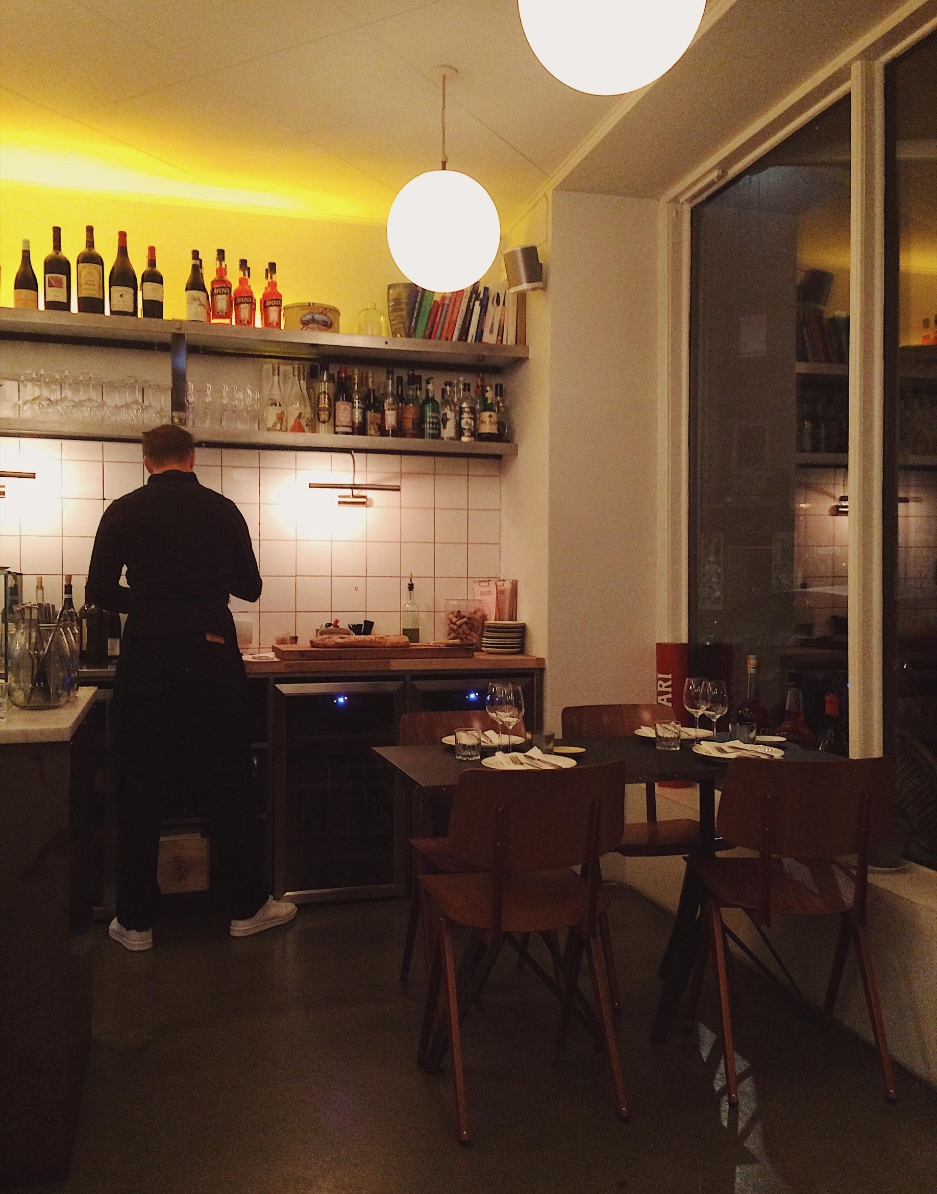 1. EAT | ITALO DISCO