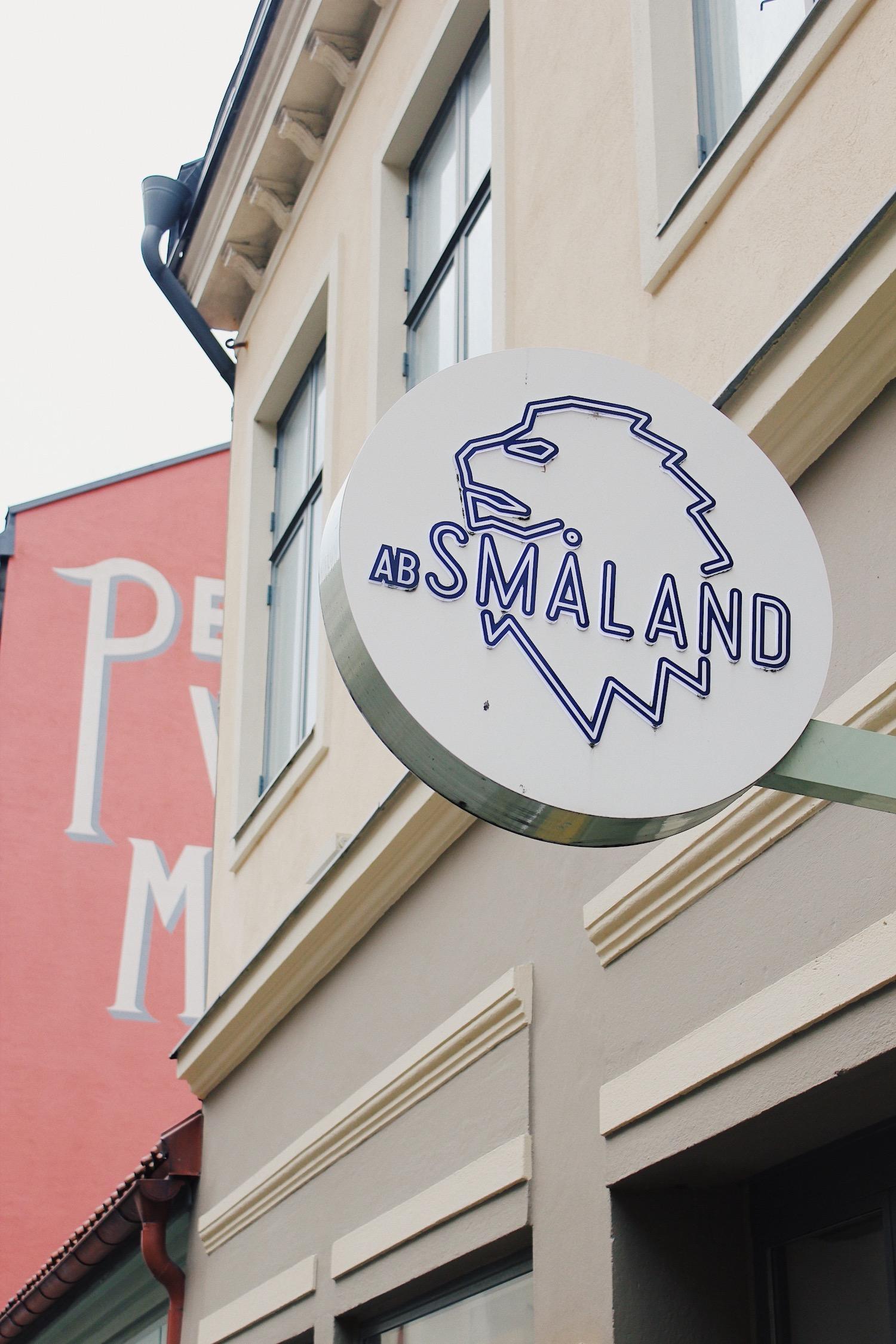 3. INTERIOR | AB SMÅLAND