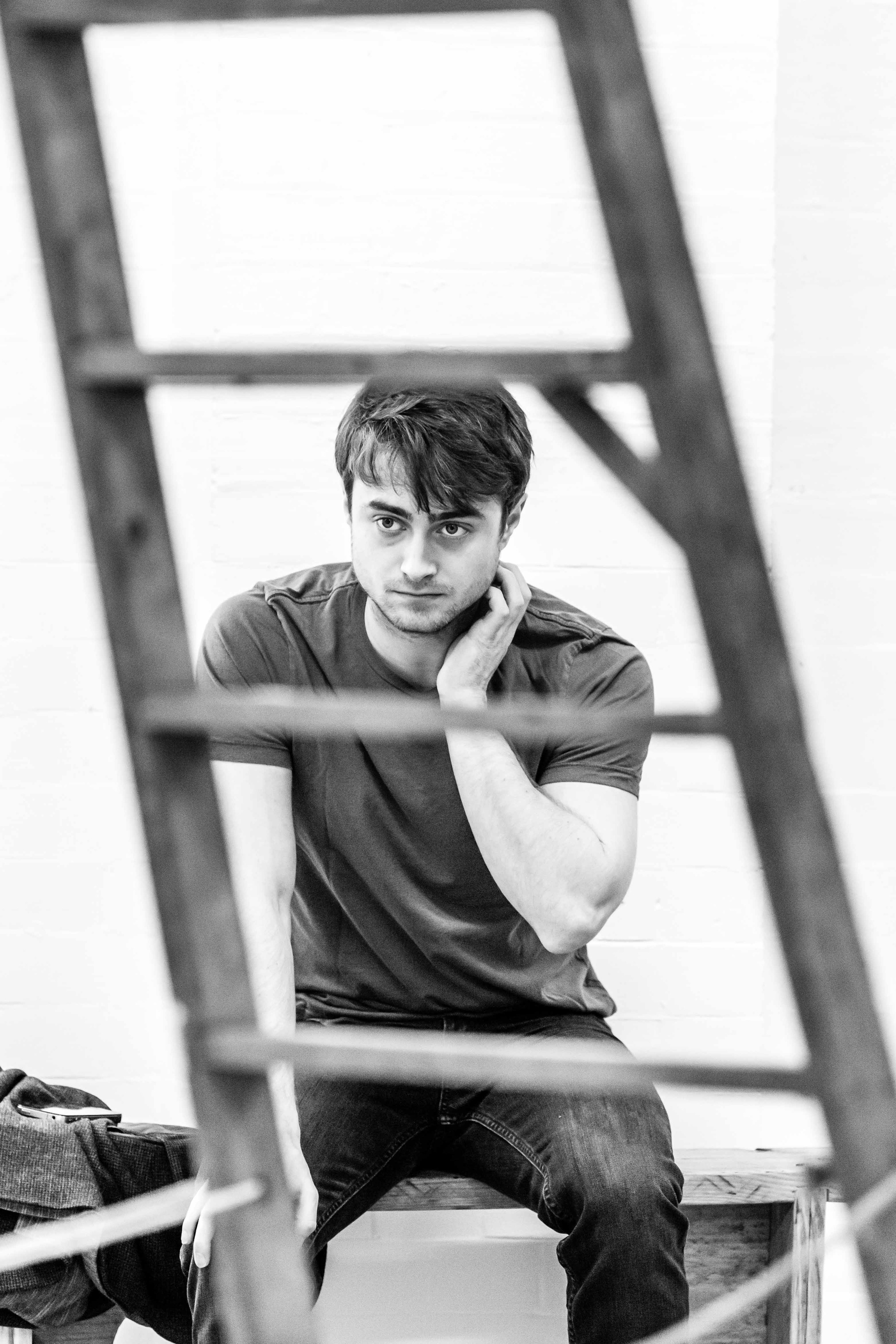 The Cripple of Inishmaan • Noel Coward Theatre • Dir. Michael Grandage