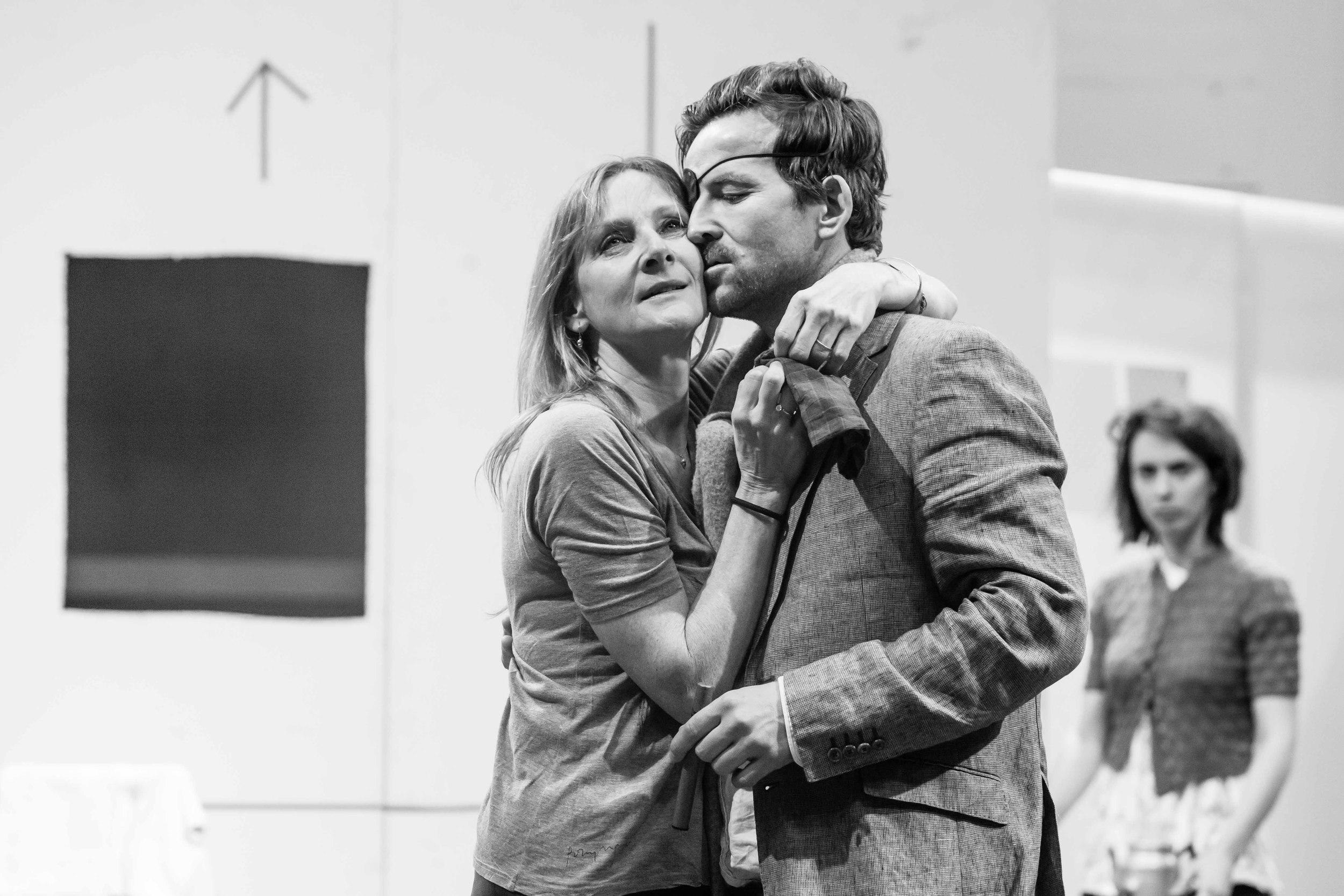 A Taste of Honey • National Theatre, Lyttleton • Dir. Bijan Sheibani