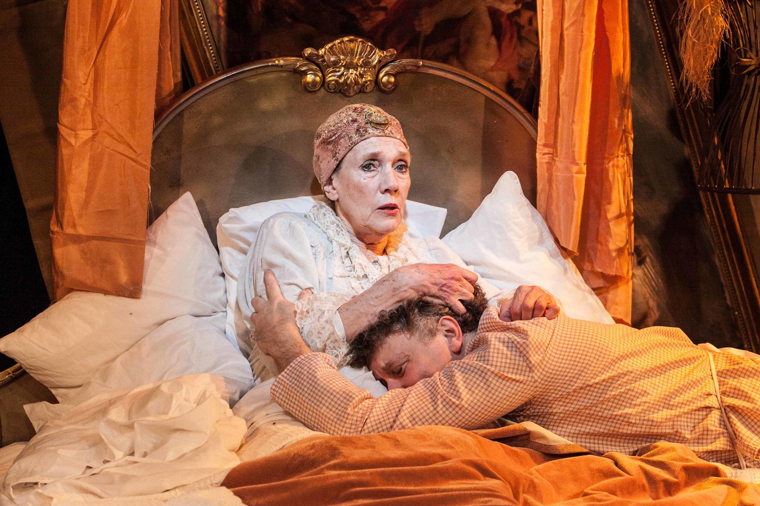 Mother Adam • Jwermyn Street Theatre • Dir. Gene David Kirk