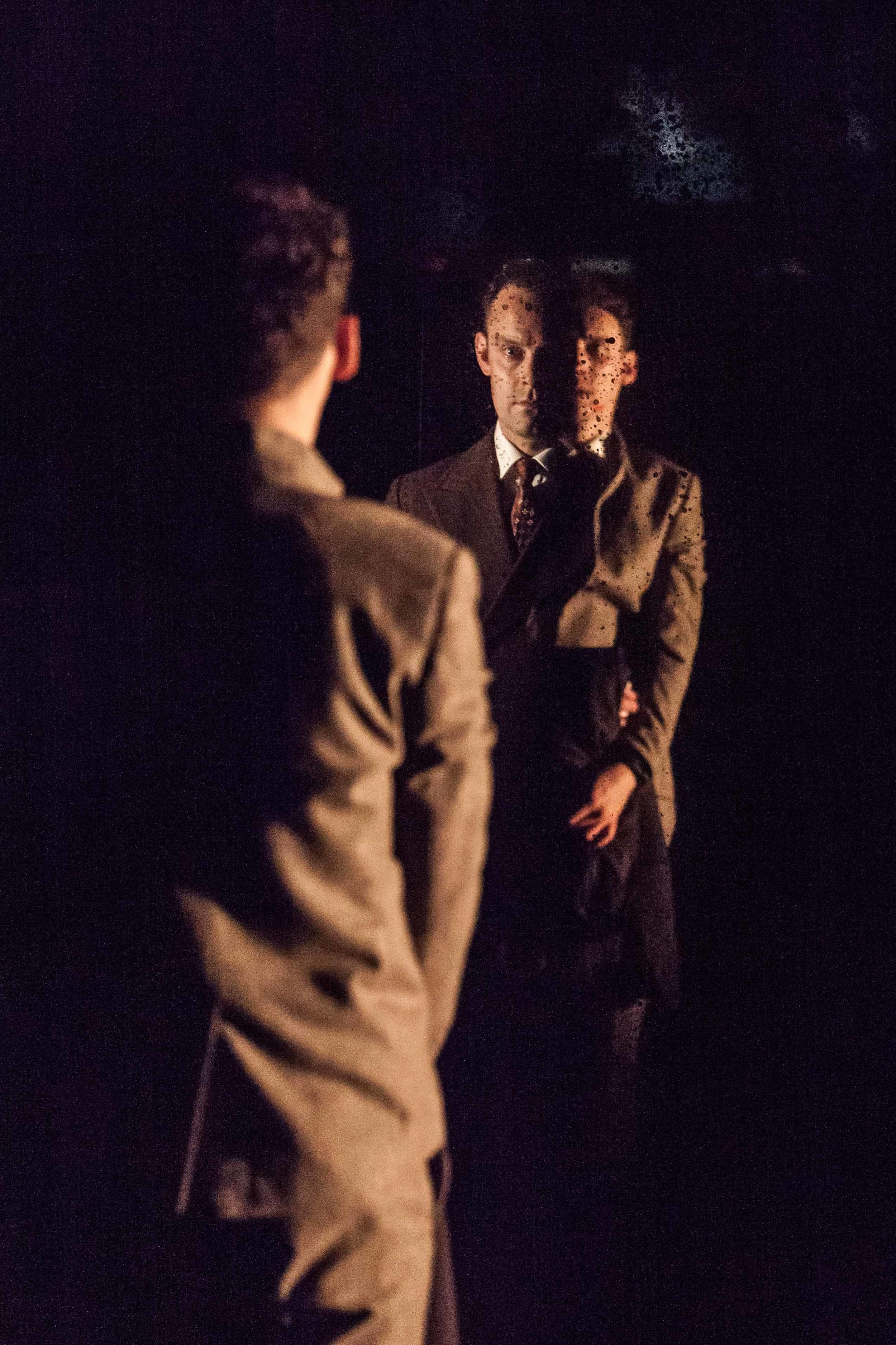 The Pride •Trafalgar Theatre • Dir. Jamie Lloyd
