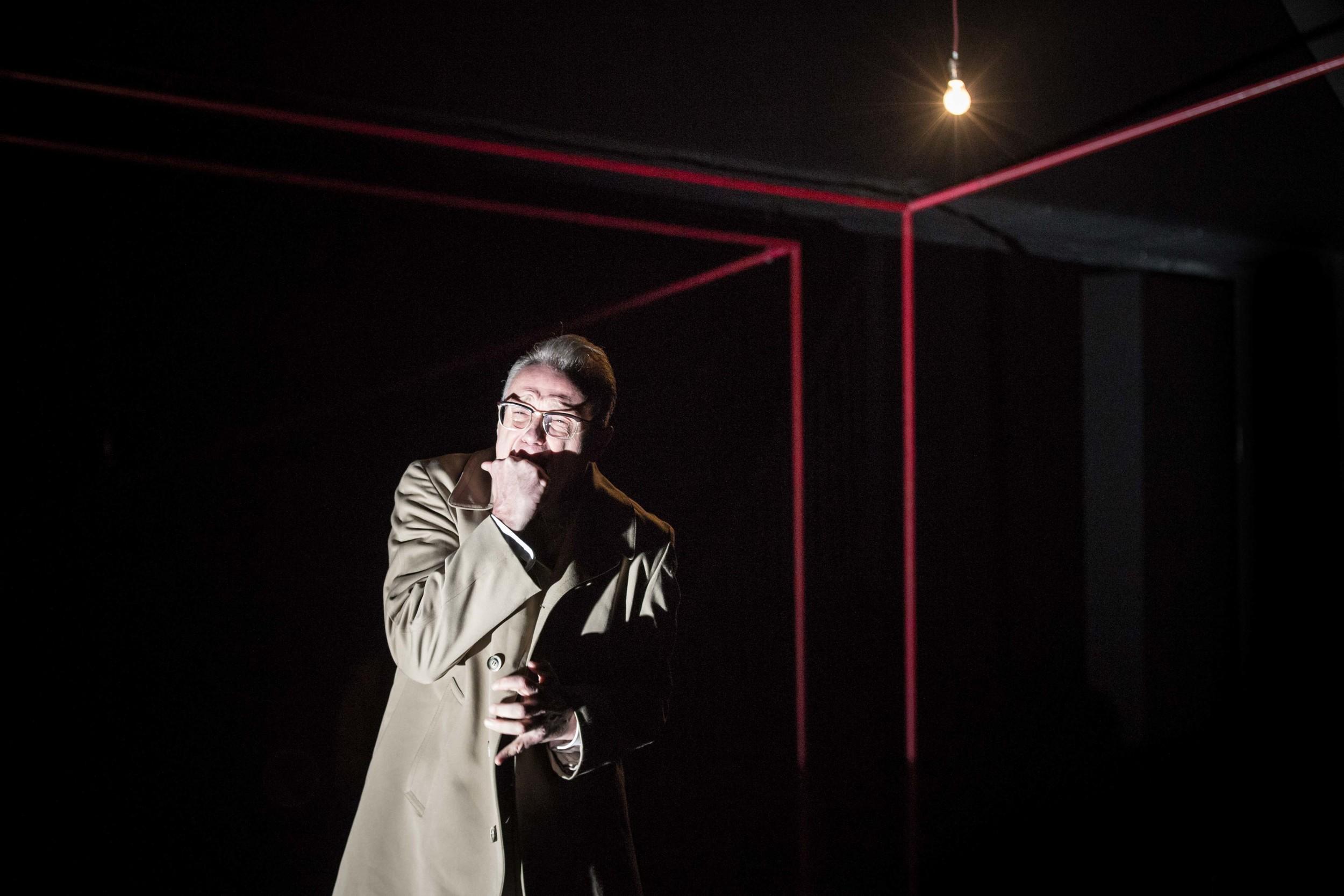 The Homecoming •Trafalgar Theatre • Jamie Lloyd