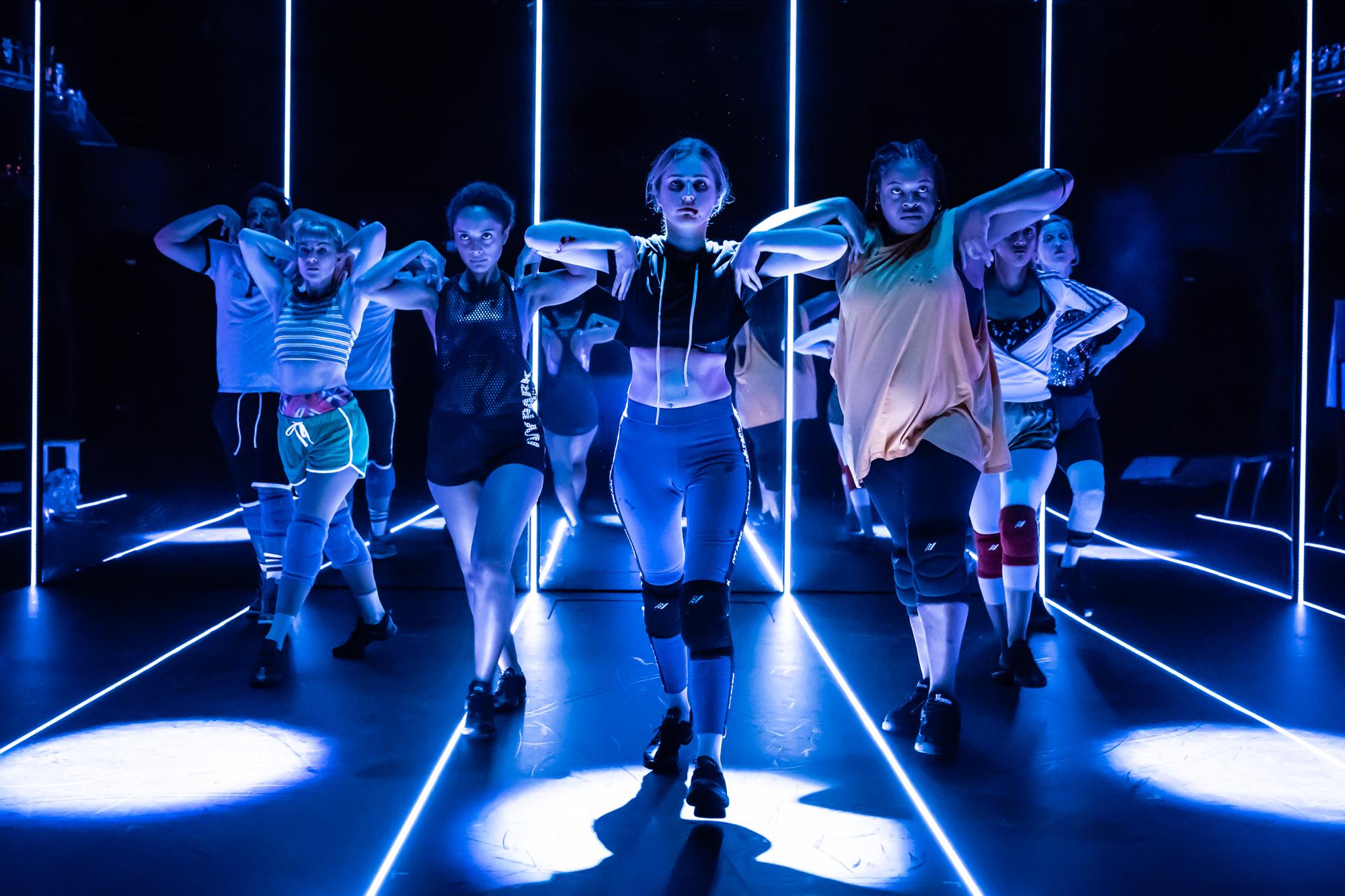 Dance Nation • Almeida Theatre • Dir. Bijan Sheibani