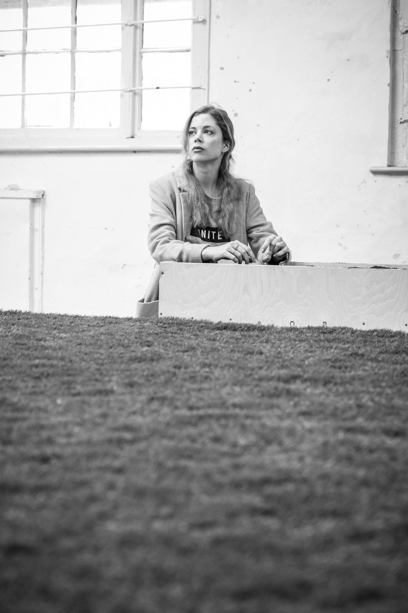 Albion • Almeida Theatre • Dir. Rupert Goold