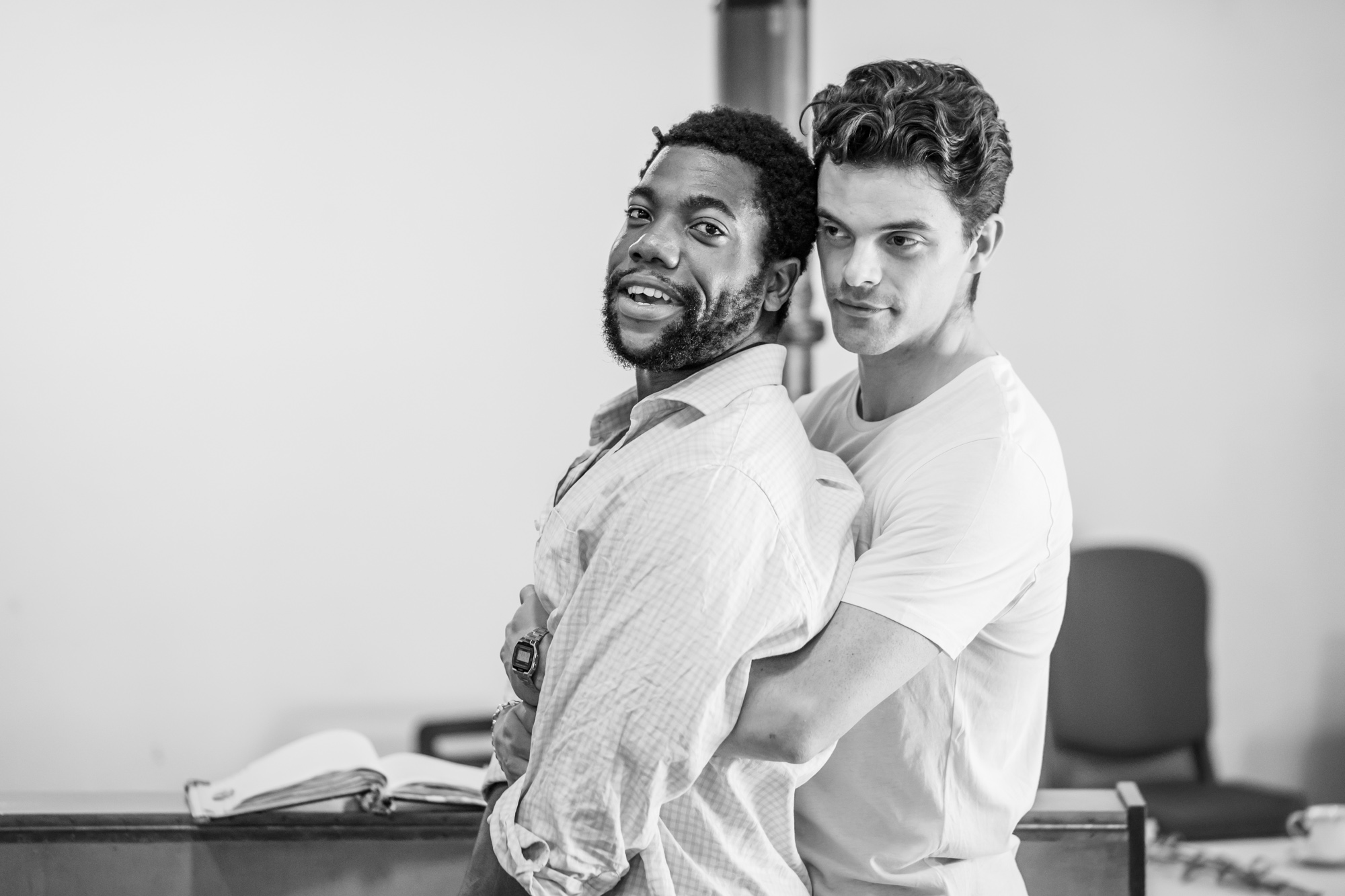 The Importance of Being Earnest • Vaudeville Theatre • Dir. Michael Fentiman