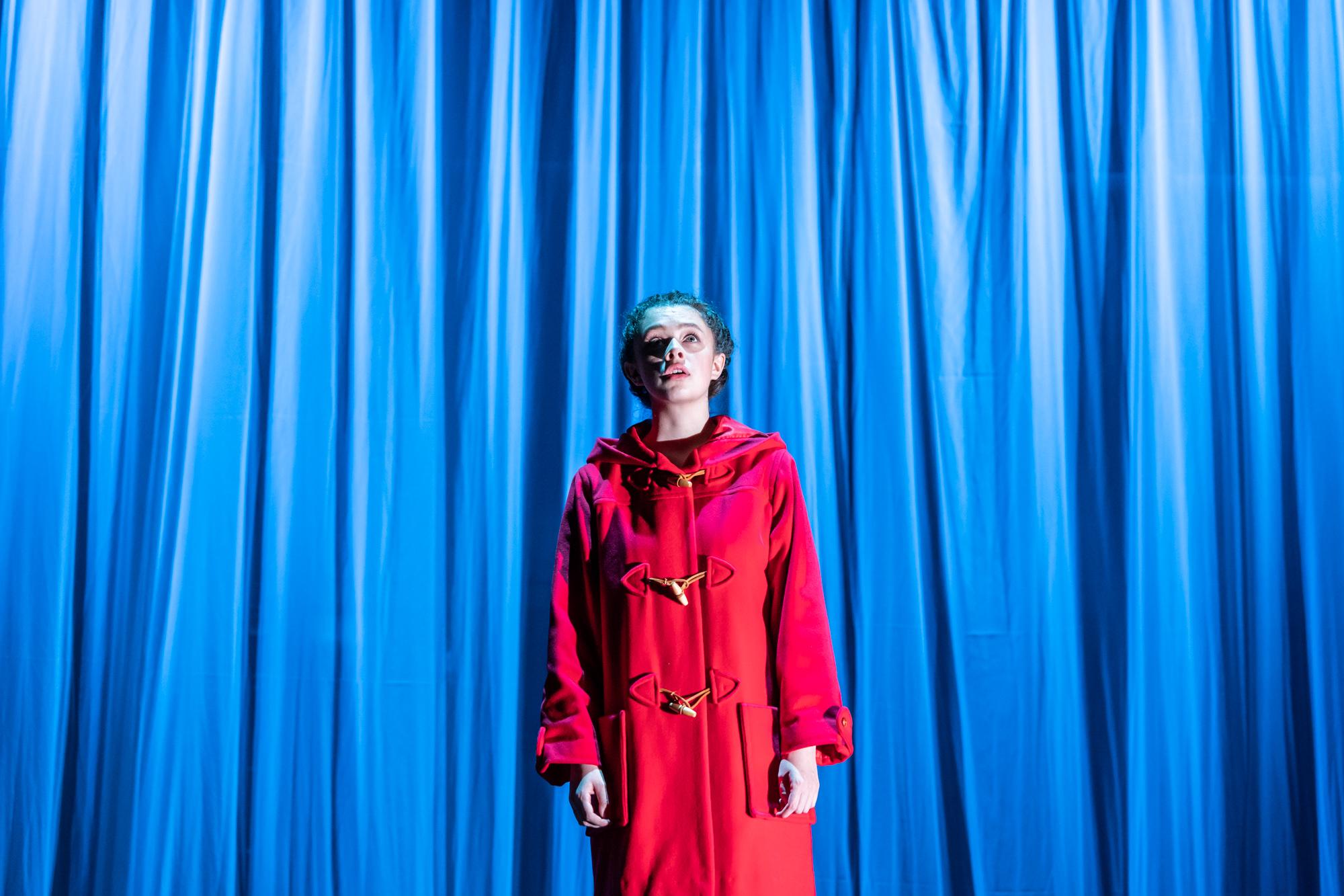 Moonlight • Harold Pinter Theatre • Dir. Lyndsey Turner