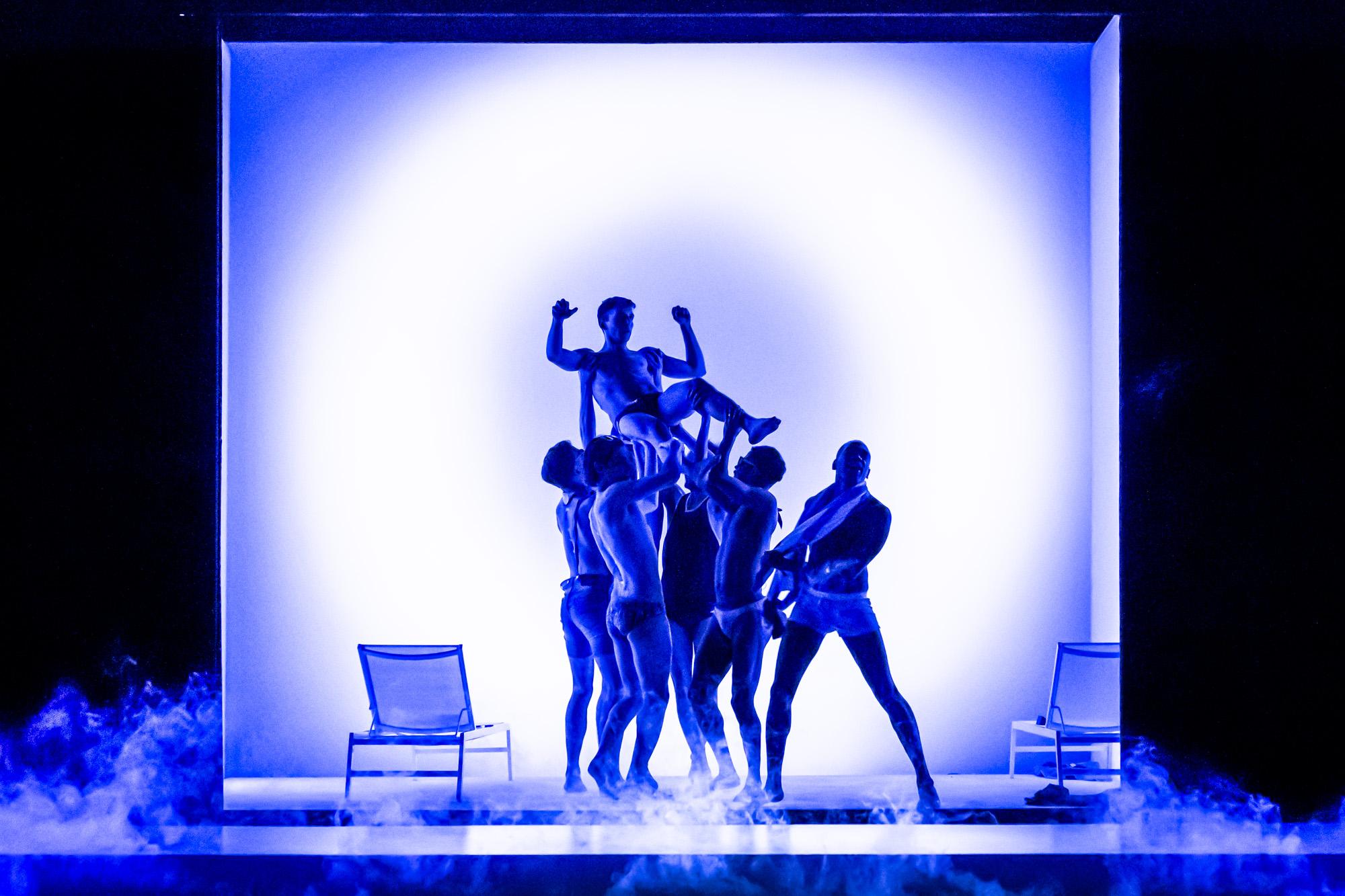 The Inheritance • Noel Coward Theatre • Dir. Stephen Daldry