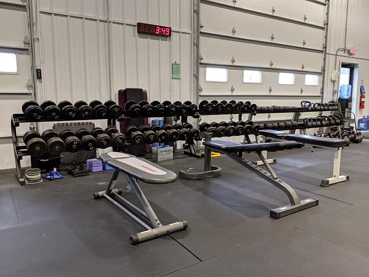 Come and see our updated facility!