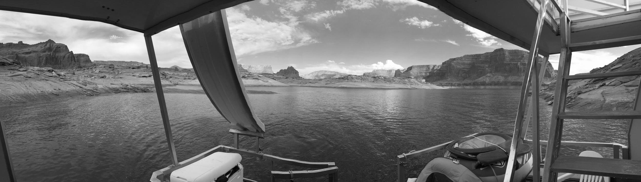 Lake Powell Paradise