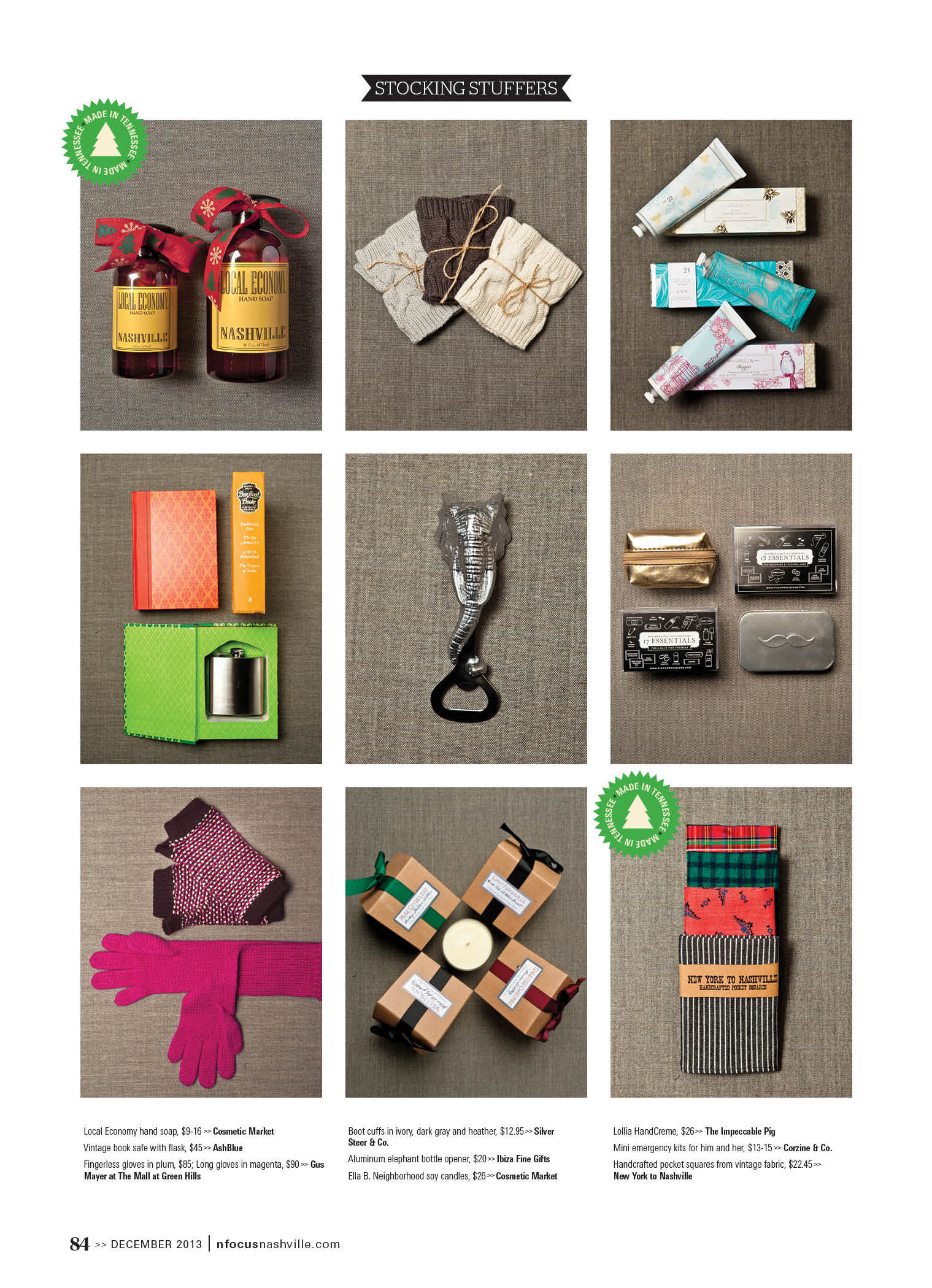 Click through to see the whole gift guide!