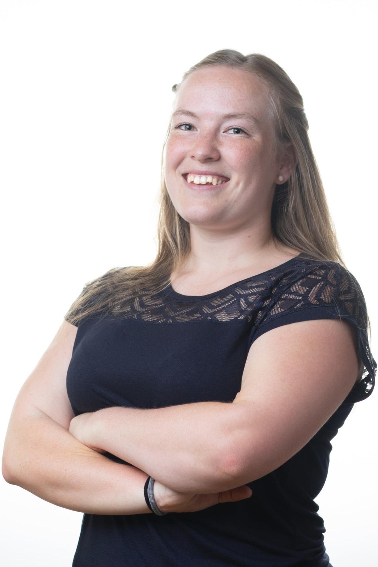 Laura FAIß     6. Semester Humanmedizin  2. stv. Vorsitzende der Studienvertretung Humanmedizin