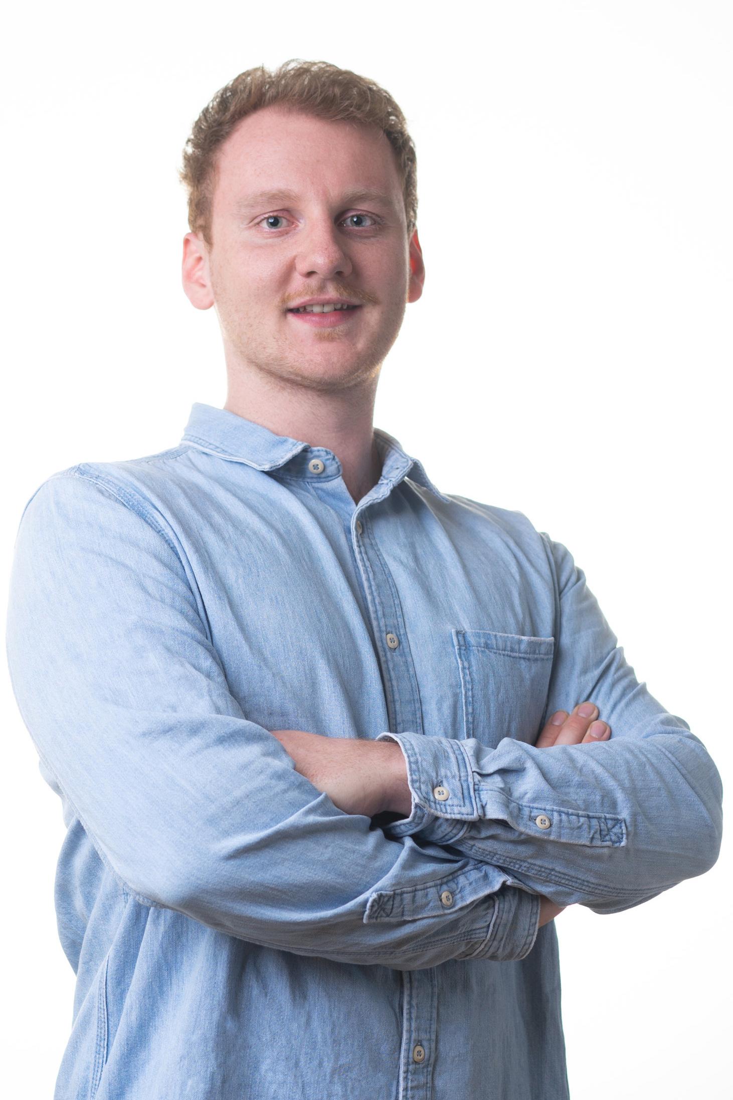 Leif KOZIK   8. Semester Humanmedizin  Generalsekretär der ÖH