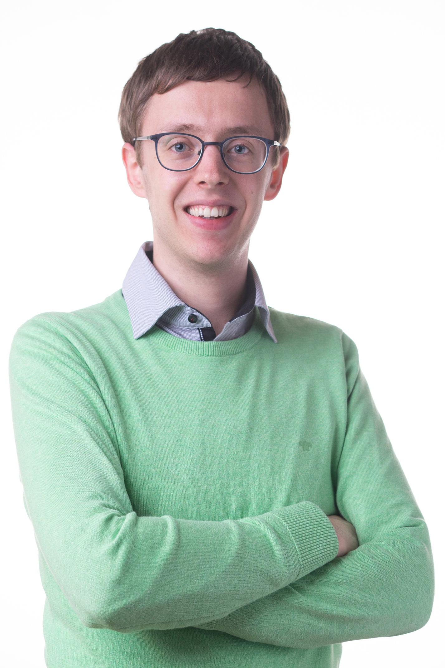 Michael WIENEROITER   8. Semester Humanmedizin  ÖH-Vorsitzender  (ehem. Generalsekretär der ÖH)