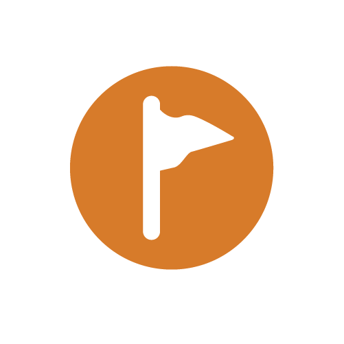 Golf Evaluation Logo