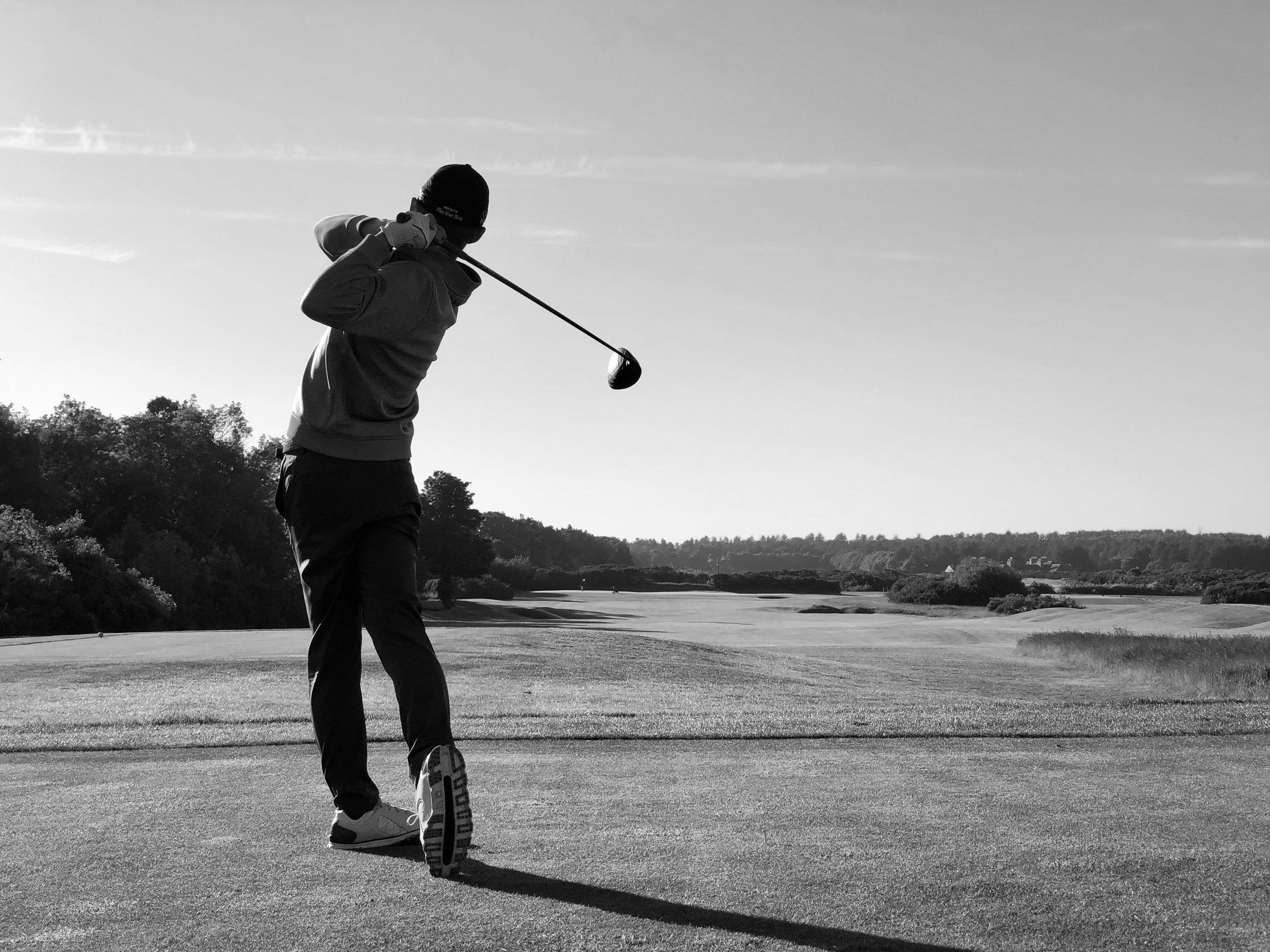 Leading Edge Junior Golf Coaching Edinburgh