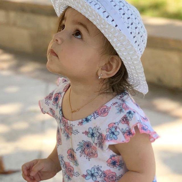 Little princess 👸🏻 |#aylanyc #aylamini #finejewelry