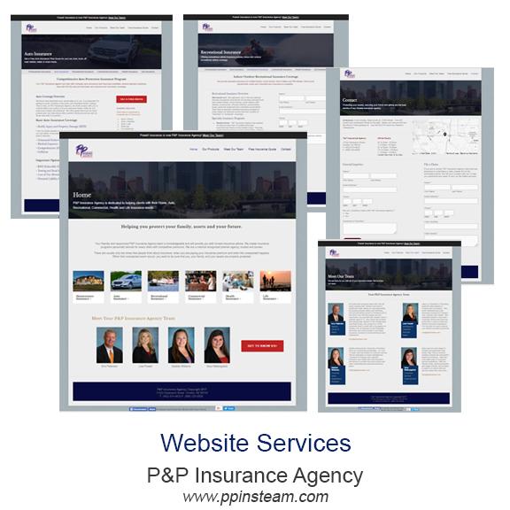 AstoundSolutions Website Design P&P Insurance Agency.jpg